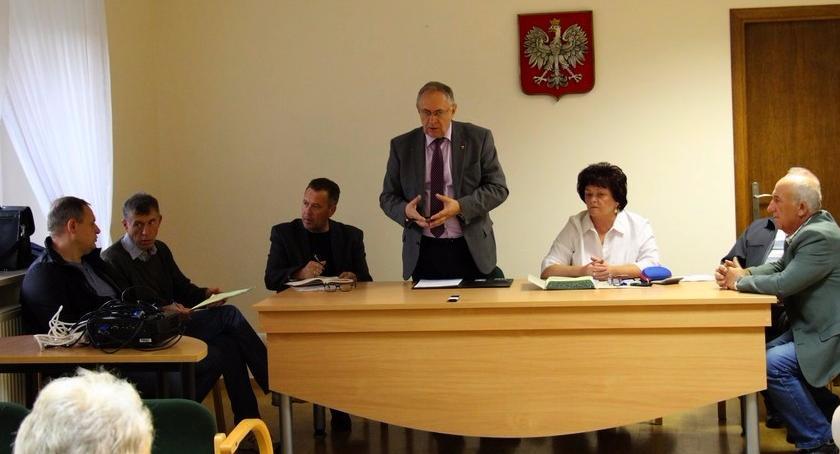 wojt rada urzad wybory zebrania, WYDARZYŁO MIESIĄCU - zdjęcie, fotografia