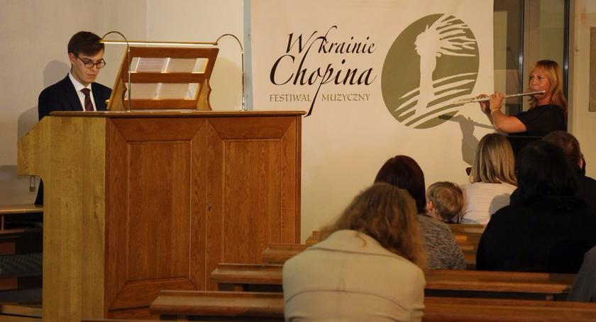 kultura-uroczystosci-festyny-rajdy-koncerty, KRAINA CHOPINA - zdjęcie, fotografia