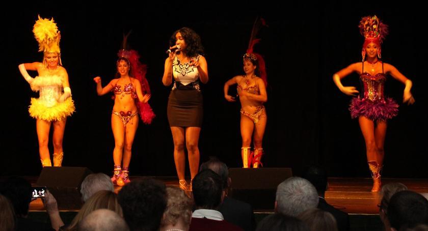 kultura-uroczystosci-festyny-rajdy-koncerty, WENEZUELSKI WIECZÓR - zdjęcie, fotografia